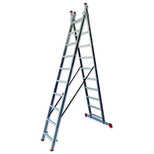 TR2 - Escalera Transformable Doble