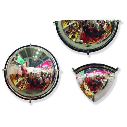 Espejo Cúpula Multiuso