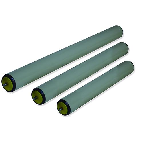 Rodillos de PVC