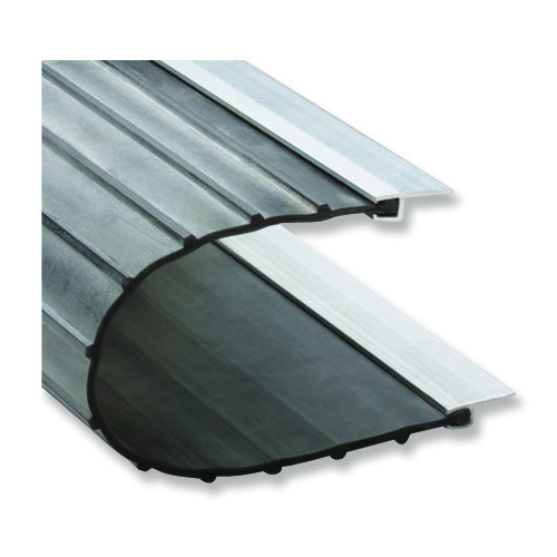 Goma Antipizamiento con Perfil de Aluminio