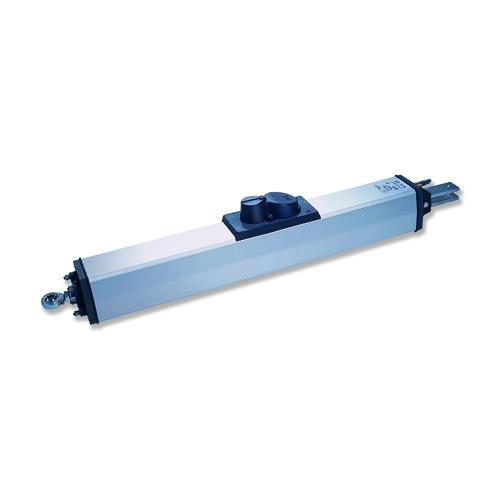 Pistón Hidráulico PB-604