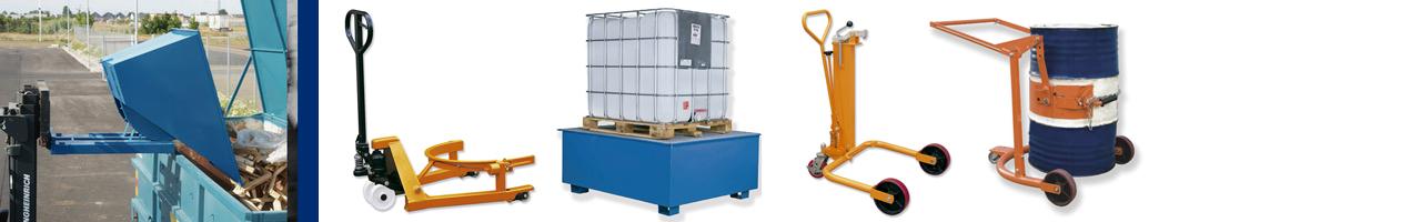 Gestión y Manutención de Residuos